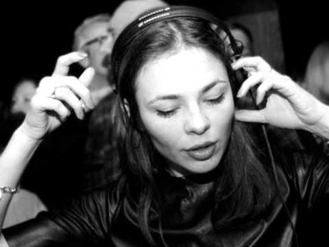 Nina Kraviz -- The Essential Mix