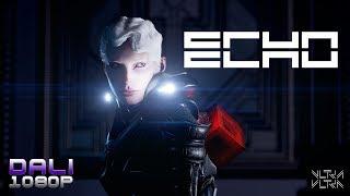 ECHO PC Gameplay 1080p 60fps