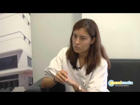 Cita Previa Programa 22. Farmacia Hospitalaria con la Dra. Loreto Domínguez