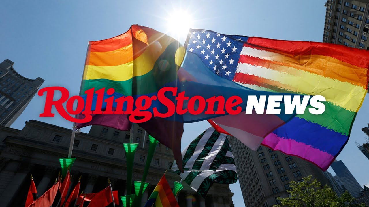 House Democrats Introduce Sweeping Expansion of LGBTQ Civil Rights | RS News 2/22/21