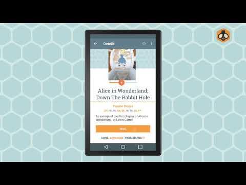 Beelinguapp Video Googleplay