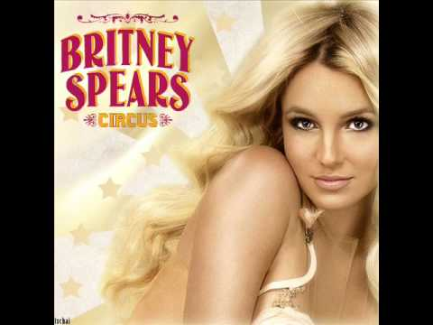 BRITNEY SPEARS- PHONOGRAPHY  (MIX RADIO)