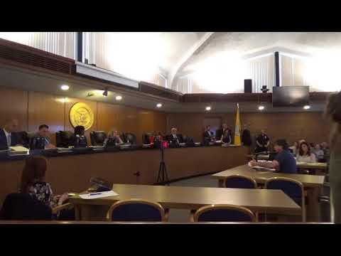 April 24, 2018 Hempstead Town Board Meeting