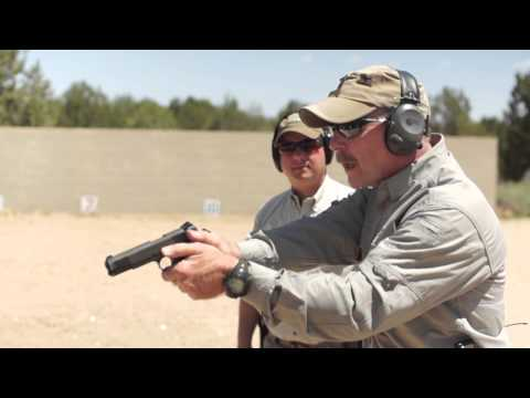 Train Your Personality   Gunsite Academy Firearms Training