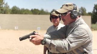 Train Your Personality - Gunsite Academy Firearms Training
