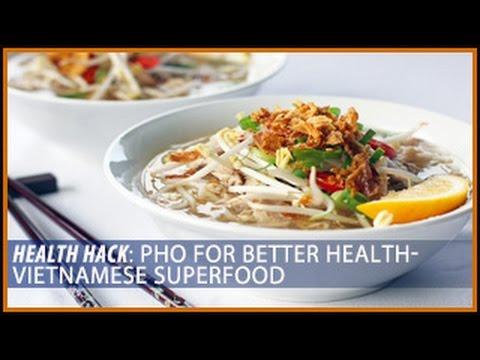 Pho for Better Health: Vietnamese SuperfoodThomas DeLauer