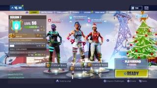 Decent console player|Fortnite battle royale/Duos