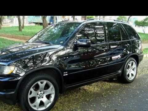 Bmw X5 2002 V 8 44l Review Youtube