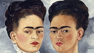 The Art Assignment: What This Painting Tells Us about Frida thumbnail