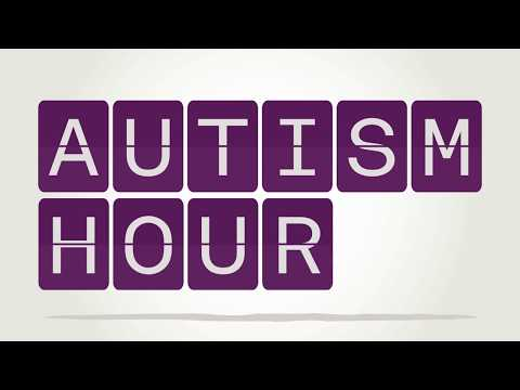 The National Autistic Society's Autism Hour