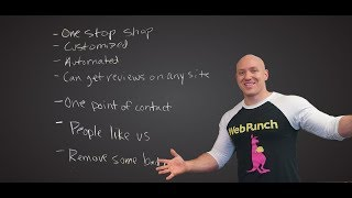 Why Choose WebPunch?