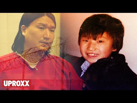 He was adopted. He was a citizen. Then they deported him... | UPROXX Reports