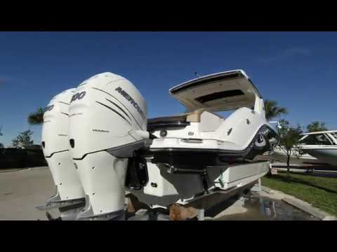 2018 Sea Ray 310 SLX Boat For Sale at MarineMax Ft. Myers