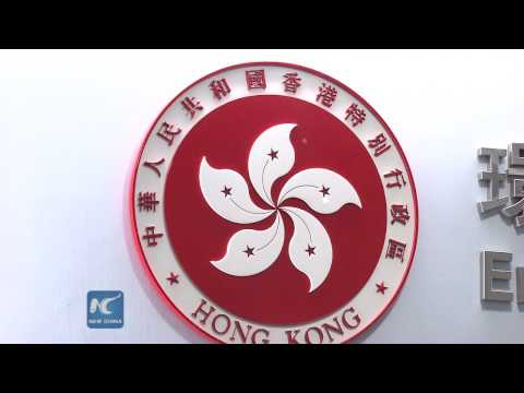 Solid waste charging will be legislated in Hong Kong