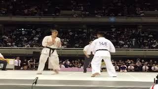 Киокусинкай 2018 Чемпионат и Первенство мира (IKO)