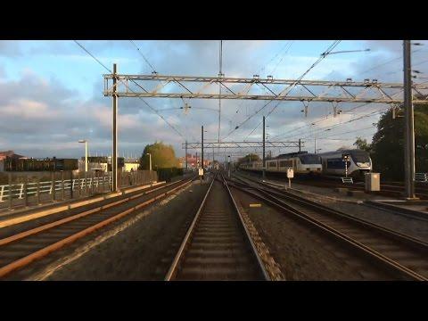 HTM RandstadRail 4 Den Haag De Uithof - Zoetermeer Javalaan | Alstom RegioCitadis 4007 | 4K