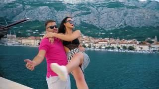 Menago -  GORĄCE USTA (Official Video 2018)