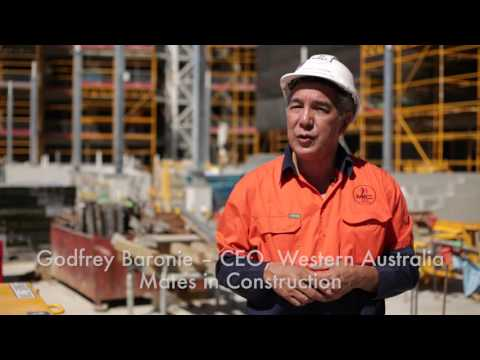 Project 2.32 Challenges For The FIFO/DIDO Workforce: Impacts On Health, Safety, And Relationships