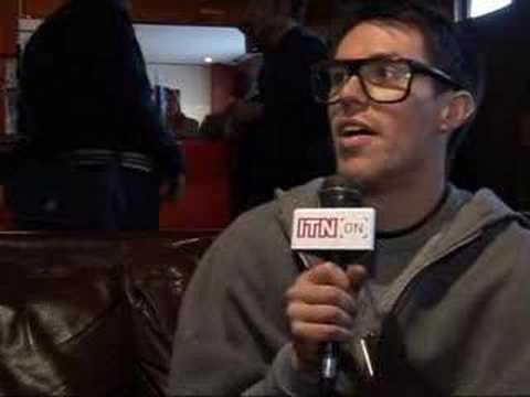Backstage in Camden: Sam Sparro Interview