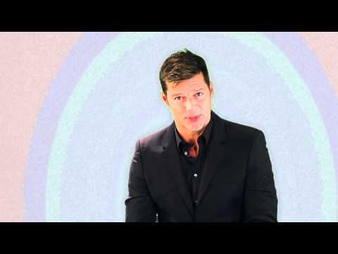 2011 Special Honoree: Ricky Martin, President, Ricky Martin Foundation