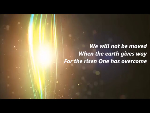 Overcome - Elevation Worship (Lyrics)