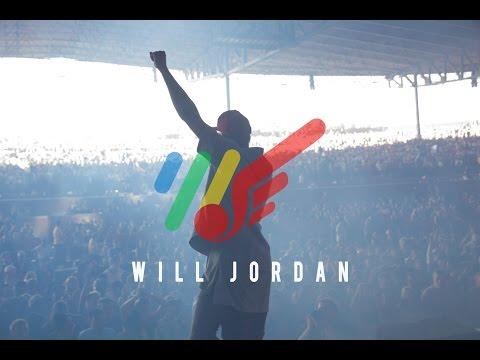 William Jordan - Original Version of Nicki Minaj's