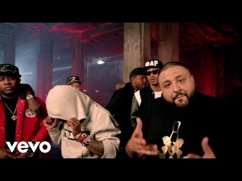 DJ Khaled - Bitches & Bottles (Let's Get It Started) ft. Lil Wayne, T.I., Future