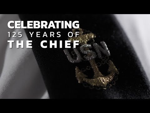 Celebrating 125 Years of The Chief