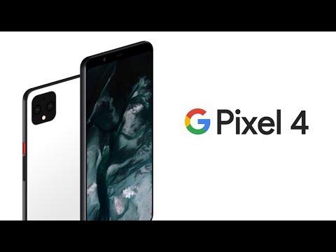 Google Pixel 4: Official Trailer