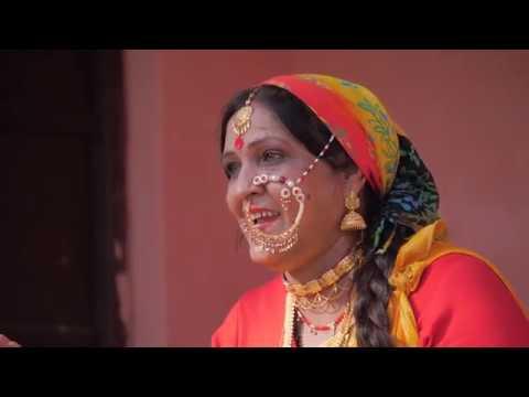 Dena Hoyan Kholi Ka Ganesha ( Uttarakhandi Mangal Geet ) Sashi Bahuguna Raturi