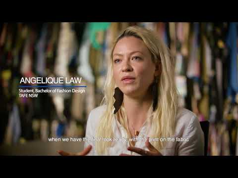 Epson Brings Life To Fashion | Fabric Printing