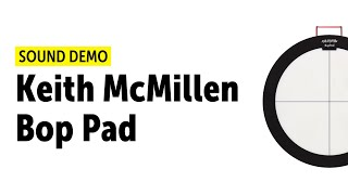 Keith McMillen Bop Pad Performance Demo