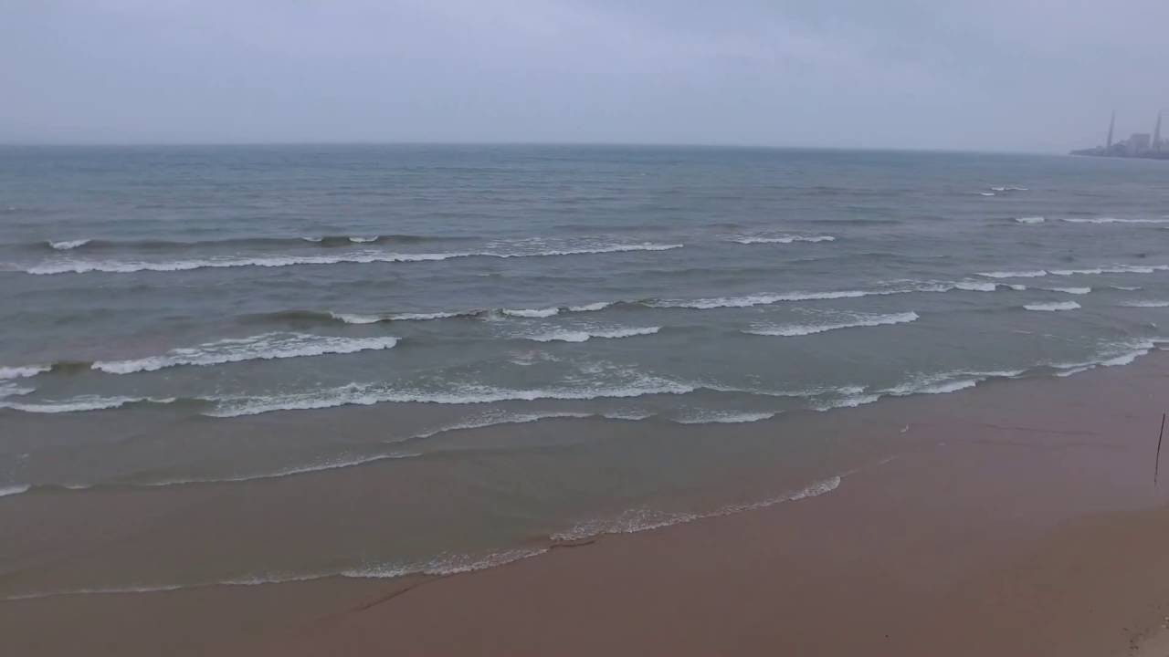Blue Harbor Resort Along Lake Michigan Drone Sheboygan Wi