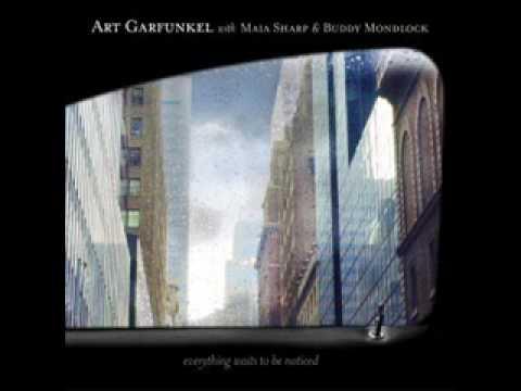 Art Garfunkel  Perfect Moment