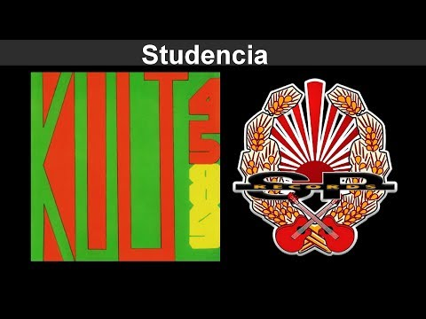 KULT - Studenci [OFFICIAL AUDIO]