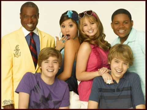 The Suite Life On Deck Cast Then \u0026 Now