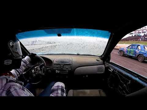 Gobbler 200 Enduro Farley Speedway 11/5/2017