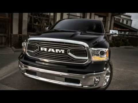2015 Ram Laramie Limited brings more luxury, tweaked style to Chicago
