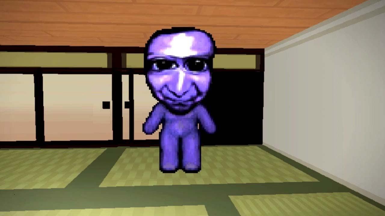 超忠実に再現された「青鬼 3D」がめっちゃ怖くて笑う