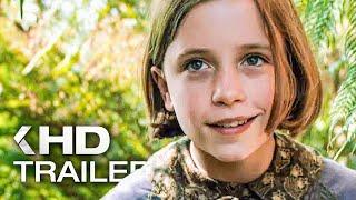 THE SECRET GARDEN Trailer 2 (2020)
