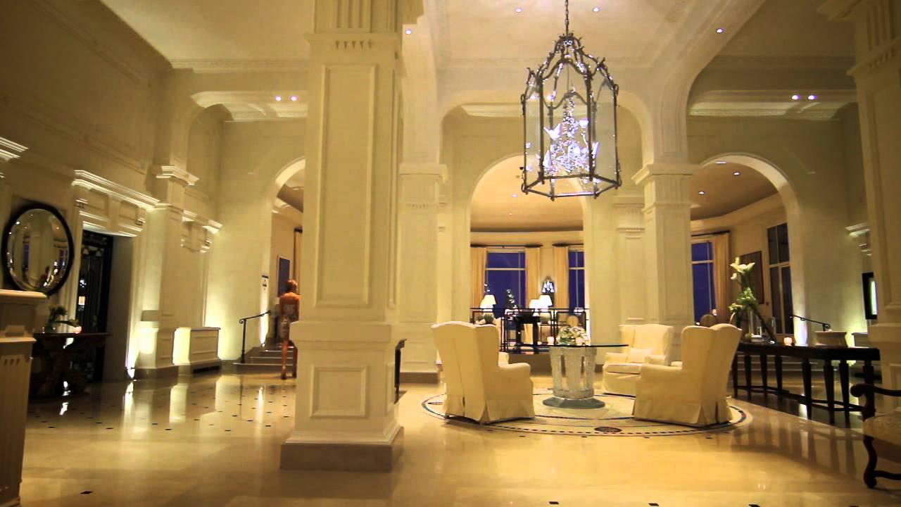 Grand Hotel Cap D Antibes