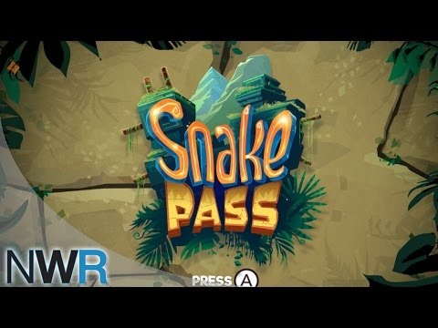 Snake Pass Review (Switch)