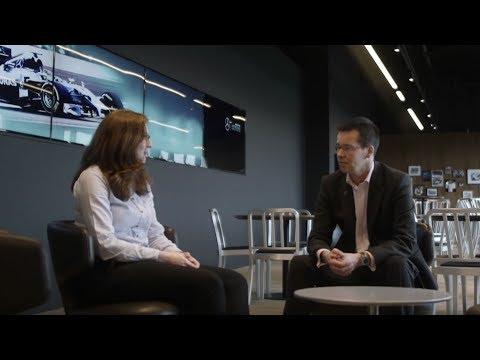 Internship – MERCEDES AMG PETRONAS Formula One Team