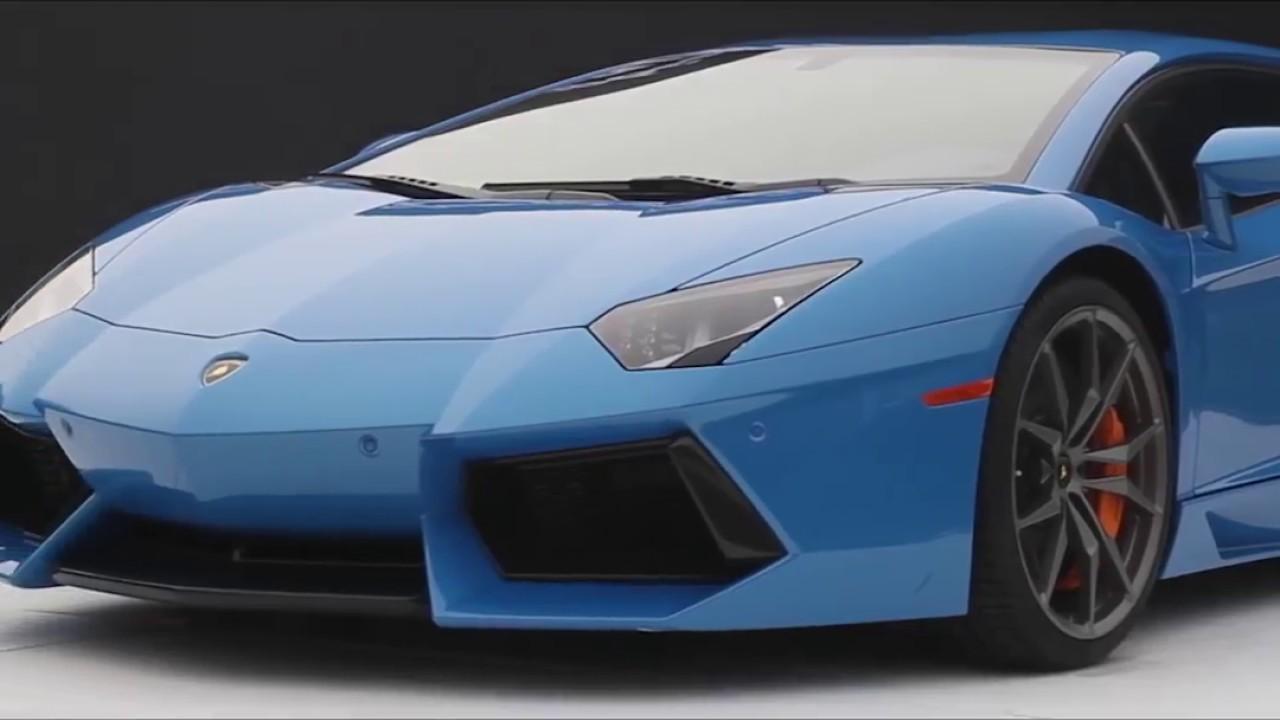 Lamborghini Shines At Amelia Concours D Elegance 2018