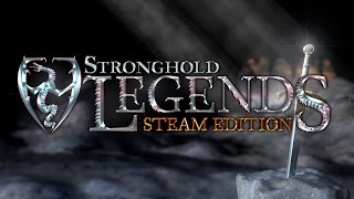 Stronghold Legends: Steam Edition - Trailer