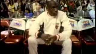 Michael Jordan Air Time 1993 Documentary