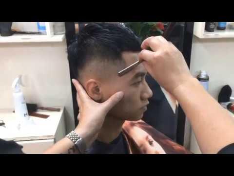 kiểu tóc nam đẹp Mohican cho mùa hè 2019 | Tổng hợp các thông tin nói về những kiểu tóc nam đẹp cho mùa hè chi tiết