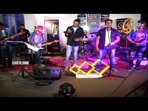 Bulaya hindi song remake (shashika pradeep mallawarachchi) with oNe moRe ONe libe band