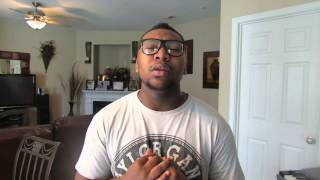 What Can I Do - Tye Tribbett & KJ Scriven (Cover) | Frankie Johnson |