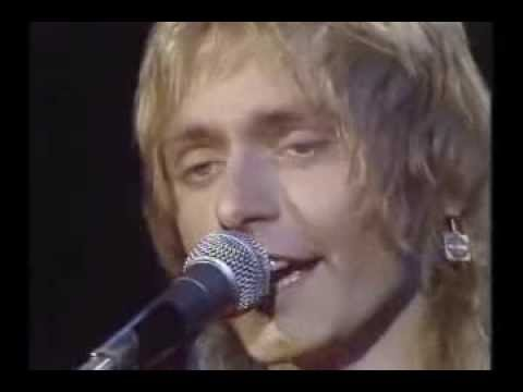 The Cars - Just What I Needed & Let's Go
